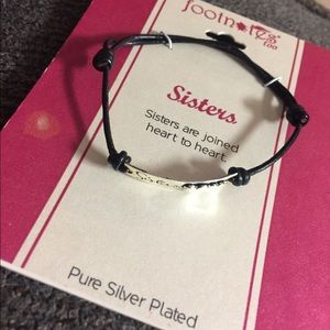 Footnotes to Sisters Bracelet